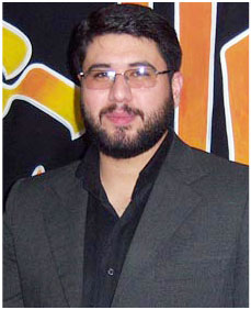حاج محسن آقاجانی